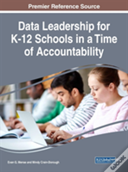 Wook.pt - Data Leadership For K-12 Schools In A Time Of Accountability