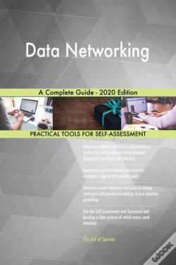 Wook.pt - Data Networking A Complete Guide - 2020 Edition
