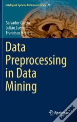 Data Preprocessing In Data Mining
