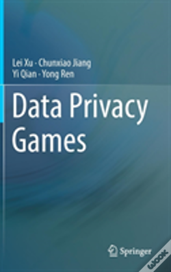 Wook.pt - Data Privacy Games