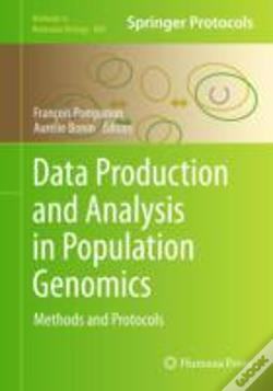 Wook.pt - Data Production And Analysis In Population Genomics