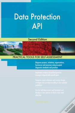 Wook.pt - Data Protection Api Second Edition