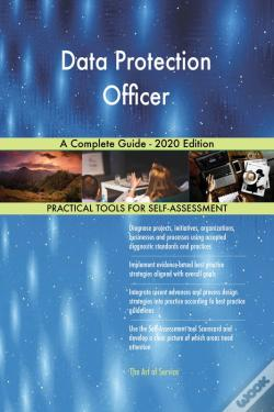 Wook.pt - Data Protection Officer A Complete Guide - 2020 Edition
