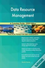 Data Resource Management A Complete Guid