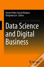 Data Science And Digital Business