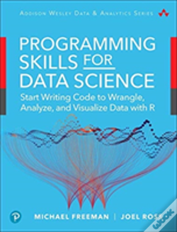 Wook.pt - Data Science Foundations Tools And Techniques