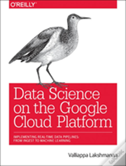 Wook.pt - Data Science On The Google Cloud Platform