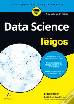 Wook.pt - Data Science Para Leigos