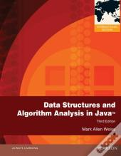 Data Structures And Algorithm Analysis In Java