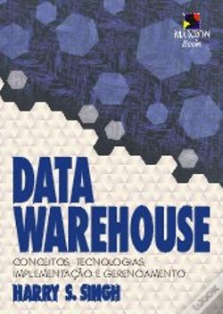 Wook.pt - Data Warehouse