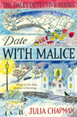 Wook.pt - Date With Malice Dales 2 B
