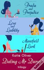Dating Mr Darcy Trilogy