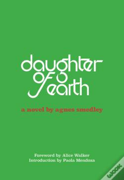 Wook.pt - Daughter Of Earth