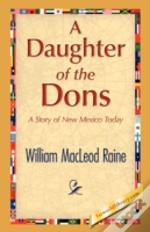 Daughter Of The Dons