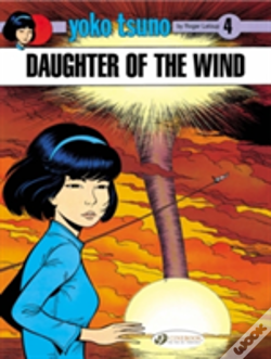 Wook.pt - Daughter Of The Wind
