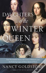 Daughters Of The Winter Queen Four Remar