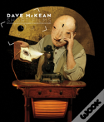 Dave Mckean: Short Films (Blu-Ray + Book)