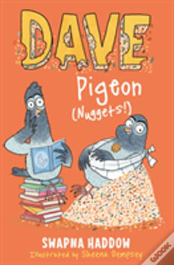Wook.pt - Dave Pigeon (Nuggets)
