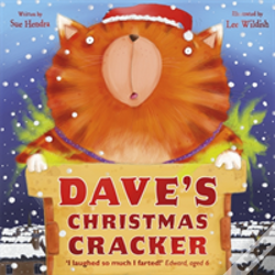 Wook.pt - Dave'S Christmas Cracker