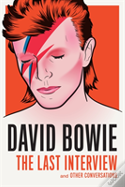 Wook.pt - David Bowie: The Last Interview
