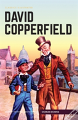 Wook.pt - David Copperfield