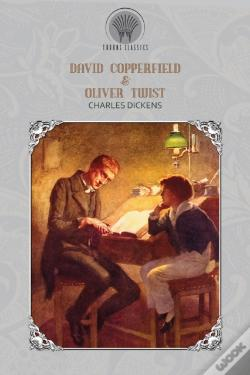 Wook.pt - David Copperfield & Oliver Twist