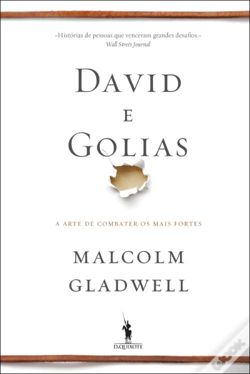 David e golias malcolm gladwell livro wook fandeluxe Image collections