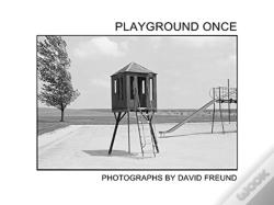 Wook.pt - David Freund: Playground Once