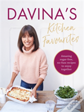 Davinas Sugar Free Family Cookbook