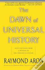 Dawn Of Universal History