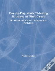 Day-By-Day Math Thinking Routines In First Grade
