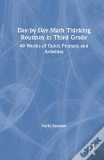 Day-By-Day Math Thinking Routines In Third Grade