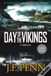 Day Of The Vikings Large Print