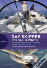 Day Skipper For Sail Power 2nd Ed