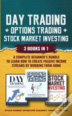 Day Trading + Options Trading + Stock Market Investing