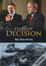 Days Of Decision Pack A Of 6