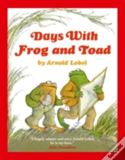 Wook.pt - Days With Frog And Toad