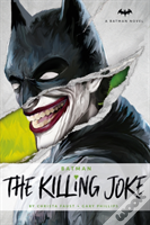 Dc Comics Novels - The Killing Joke