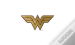 Dc Comics: Wonder Woman Embossed Foil Gift Cards (Set Of 10)