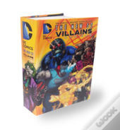 Dc New 52 Villains Omnibus Hc (The New 52)