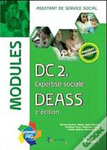 Dc2 ; Expertise Sociale, Deass ; Modules (2e Édition=