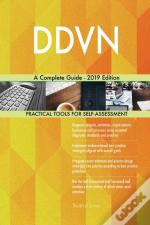 Ddvn A Complete Guide - 2019 Edition