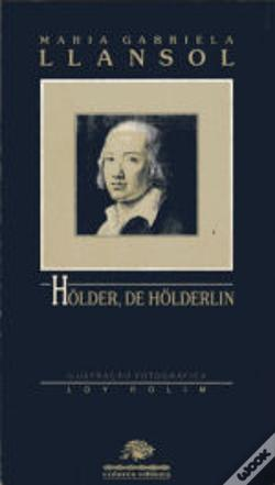 Wook.pt - De Holderlin Holder
