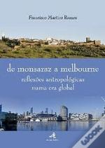 De Monsaraz a Melbourne
