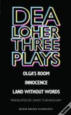 Wook.pt - Dea Loher: Collected Plays