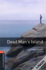 Dead Man'S Island700 Headwordsthriller And Adventure