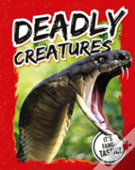 Deadly Creatures (With Snake'S Tooth Necklace)