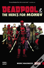 Deadpool & The Mercs For Money
