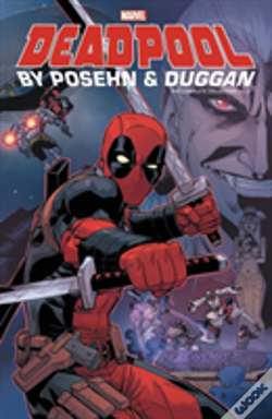 Wook.pt - Deadpool By Posehn & Duggan: The Complete Collection Vol. 2