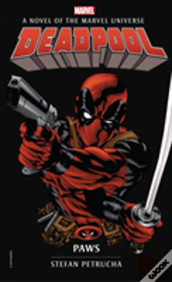 Wook.pt - Deadpool: Paws